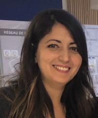 Aziza Lounis - NoF 2021