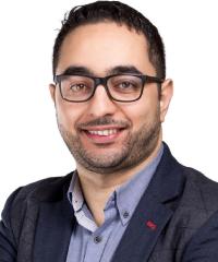 Mohamed Faten Zhani - NoF 2021